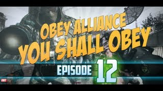 You Shall Obey Episode 12