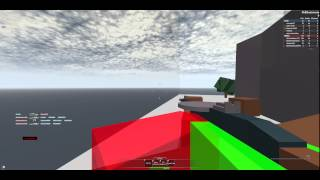 Roblox:RMG Random Mini Games