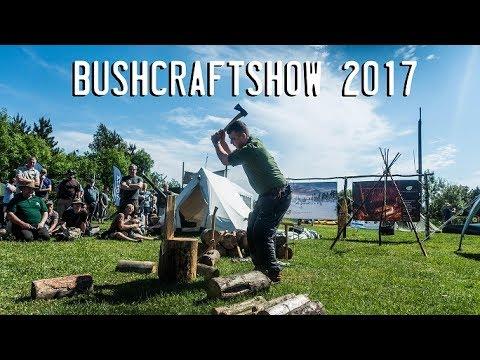 BUSHCRAFTSHOW 2017