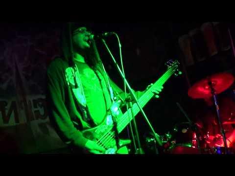 Antigua herejia - En vivo en El cenicero, Julio 2017