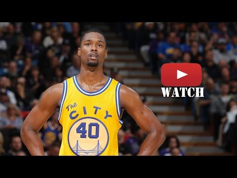 Harrison Barnes 2016 Season Highlights 【Part1】