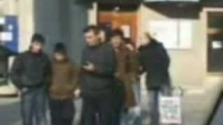 BLEF armenia tv, ASHOT SARGSYAN , MENCH gruzit PART 1