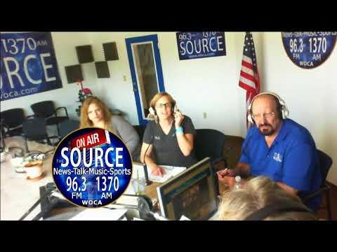 Dr Nichole Snyder and Lea Caruso - Strive! Rehabilitation