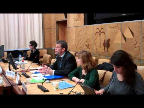 Aarhus Compliance Committee Hearing,12 December 2012; Introductory Remarks (pt.2)