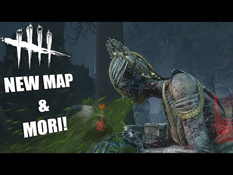 NEW MAP & MORI | Dead By Daylight THE PLAGUE Demise Of The Faithful (PTB) |