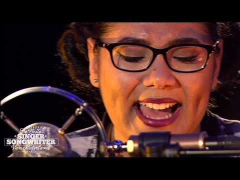 Cheyenne Toney: Je Hebt Me - De Beste Singer-Songwriter van Nederland