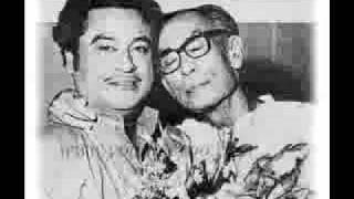 Kishore Kumar - A Tribute - Pal Pal Dil Ke Paas - by LkGup.flv