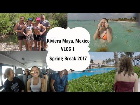Riviera Maya Mexico VLOG