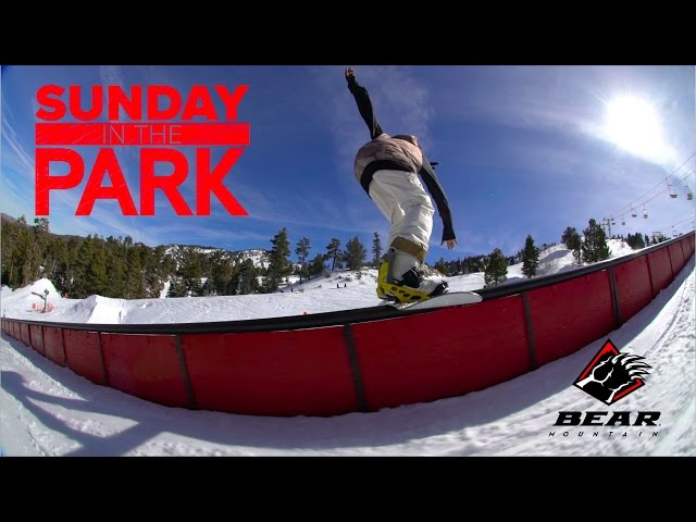 2017 Sunday in the Park Episode 10