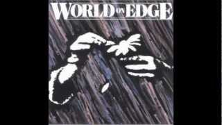 Watch World On Edge Little Lack Of Love video