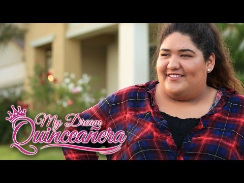 You Only Quince Once  My Dream Quinceañera  Alondra Ep 1