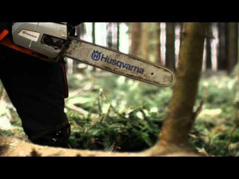 324 Years Of Cutting Edge Professional Outdoor Power Equipment | Husqvarna Canada