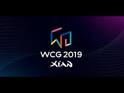 Repeat WCG 2019 WC3 Group Stage HawK vs Infi by YesItsHappy