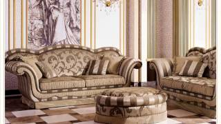 видео Шкафы для спален в классическом стиле - купить на заказ в салоне элитной мебели Arredo в Москве