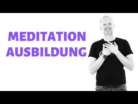 Ausbildung Meditationslehrer | Du willst Meditationslehrer werden? - Unity Training