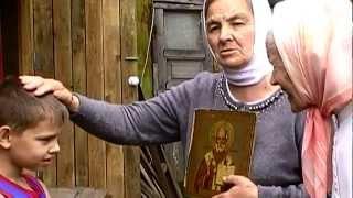 """Памятник Николаю Чудотворцу около места """"стояния Зои"""""""