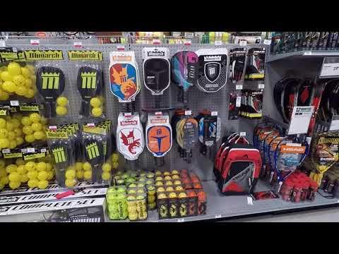 ВЛОГ #28. США. Сиэтл. Магазин спортивных товаров Dick's. Решили заняться спортом? Вам сюда!