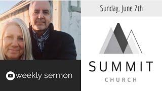 June 7th, Sunday Sermon