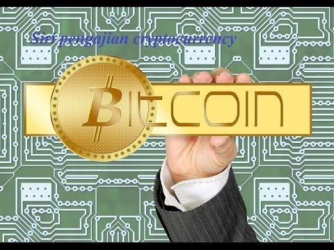 penerangan asas bitcoin,cryptocurrency dan blockchain