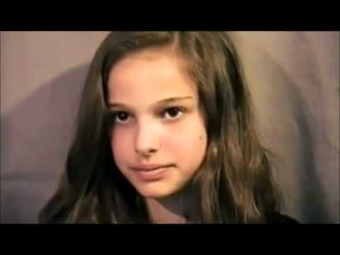 "Natalie Portman podczas castingu do filmu ""Leon zawodowiec ... натали портман фильмы"