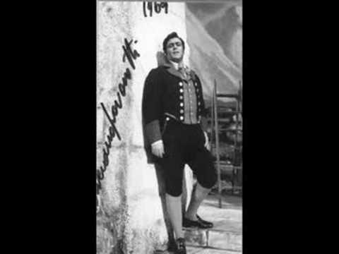 Luciano Pavarotti - Una furtiva lagrima - Live 1979