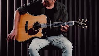 [Sơn Tùng MTP] Lạc trôi (Fingerstyle Guitar) - Nguyễn Danh Tú (4K Quality)