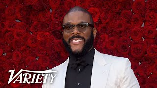 Tyler Perry on How His Brand New Film Studio Will Change Atlanta