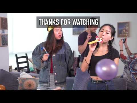 Bloopers: If People Were Honest At Birthday Parties