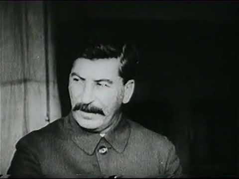 Stalin: part 3 of 3