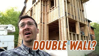 Double 2x4 Wall Construction Ranting