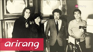 Arirang special(ep.313) nam june paik's ...