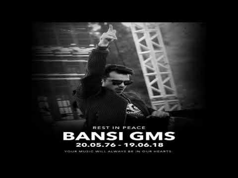 GMS - Live Set 2018 (Bansi RIP)