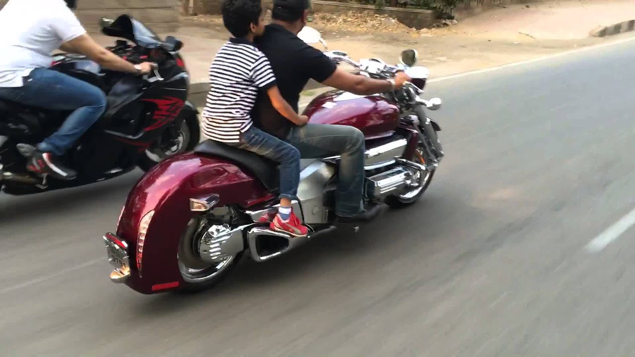 HOT CARS & BIKES IN HYDERABAD 2016 - YouTube