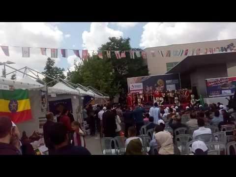 Ankara international students gathering 2016