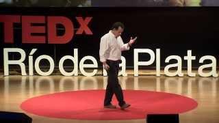 De amor, monogamia y monos | Eduardo Fernandez-Duque | TEDxRiodelaPlata