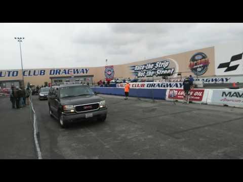 vw turbo v8 Bug in 41 Chad Davis burn out
