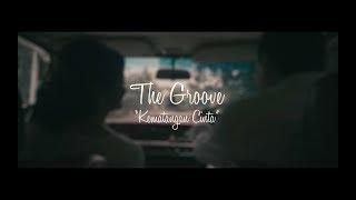 The Groove Kematangan Cinta