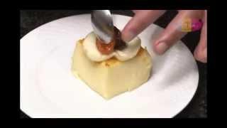 How to make potato pudding