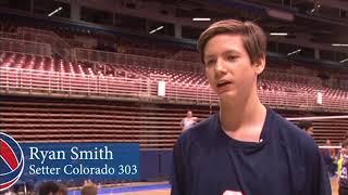 Colorado Sanctioning Boys' Volleyball