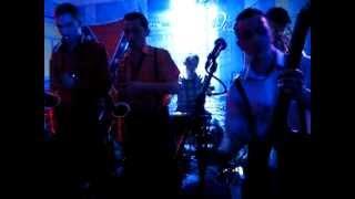 Banditoz Band - Wake Up, Sinners