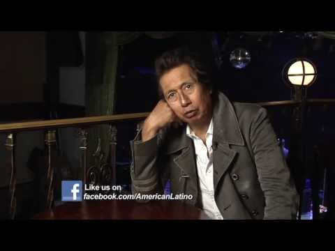 Interview Alejandro Escovedo