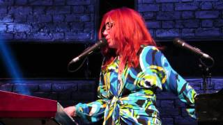 Tori Amos Brussels May 28th  2014 Marys of the sea