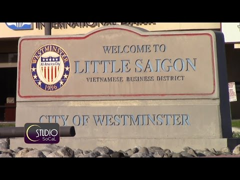 History of Vietnamese Boat People of Little Saigon