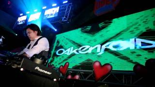 Paul Oakenfold - Concert For Japan Toronto