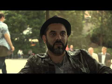 Interview with Farid Eslam and Olli Waldhauer / Rozhovor s Faridem Eslamem a Ollim Waldhauerem