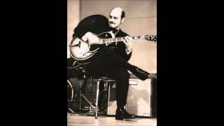 Joe Pass - Do Nothin