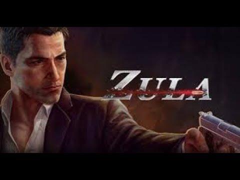 PC GAMER-YAKUP/Zula metro istasyonu bıçak bölüm 1