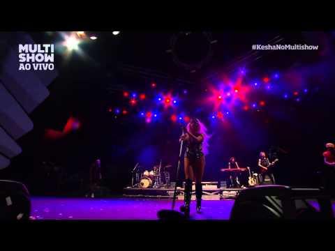 Kesha Live at Festival de Verão de Salvador 2015 (Part 4)
