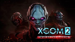 XCom 2: War of The Chosen - GRAMY NA ŚLEPO! (07) #live MAMY 900, LECIMY PO 1000! - Na żywo