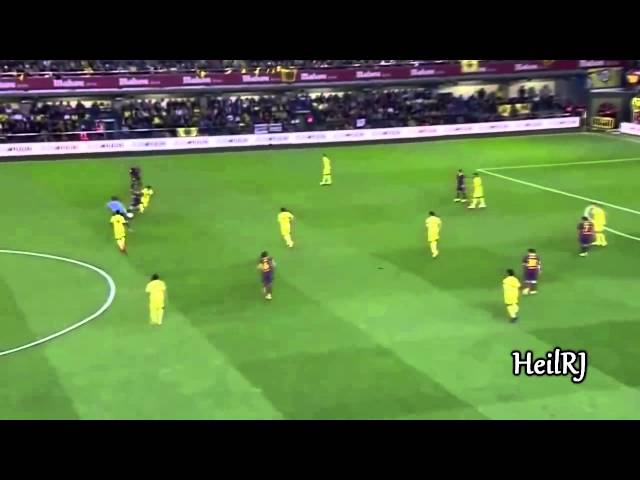 Andres Iniesta ● Ball Retention